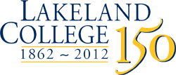 Lakeland College Sesquicentennial Timeline